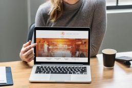 Portfolio johnny10 chatkaagi responsive web design macbook