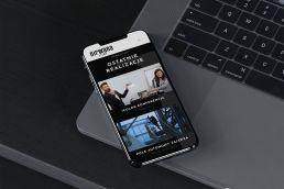 Strona internetowa Nirwana Filmy