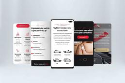 czyszczenieaut strona internetowa smartfon