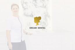 dream dental logo