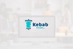 kebab logo johnny10.com